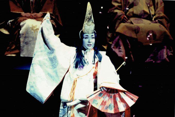 1993年 鎌倉初演より ⓒ三木音楽舎